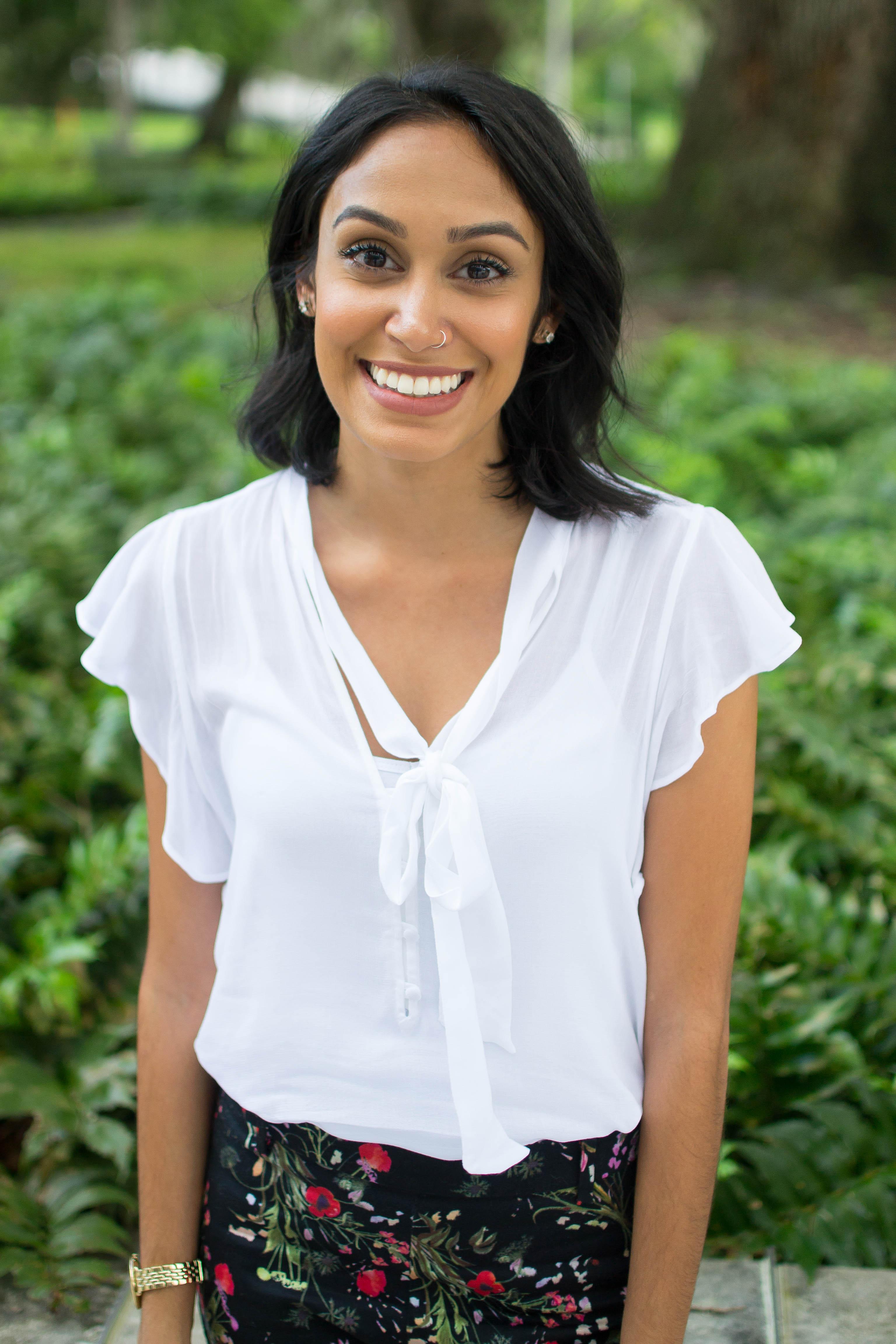 Pooja Patel